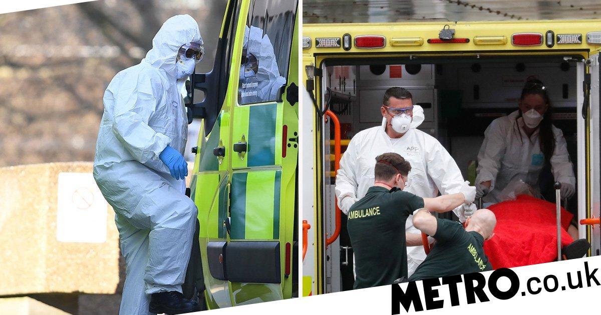 Where are the coronavirus hotspots across the UK?