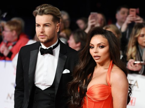 'He's still madly in love with her': Love Island star Chris Hughes 'convinced Jesy Nelson split is temporary'