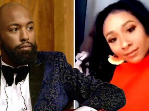 Love Is Blind's Diamond Jack reveals why she blocked Carlton Morton on social media
