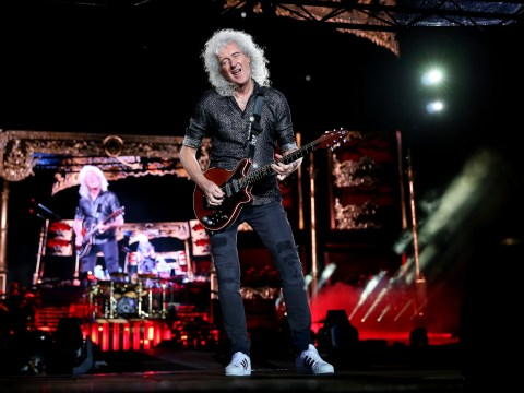 Queen's Brian May went into coronavirus lockdown before anyone else: 'I saw it coming'