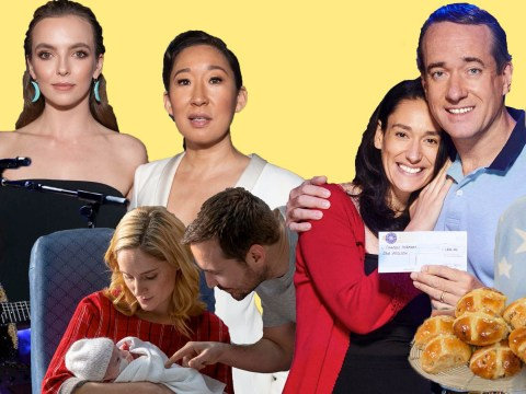 From Killing Eve season 3 to Quiz: What to watch on Easter Monday