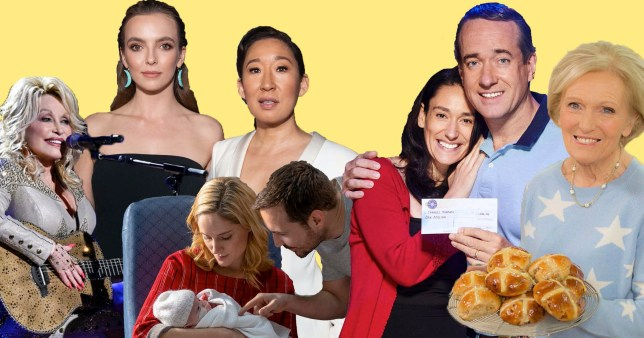 From Killing Eve to Quiz: What to binge on Easter Monday