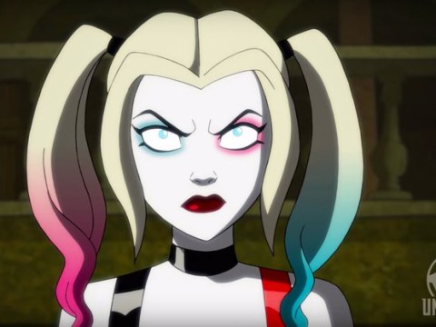 Kaley Cuoco's Harley Quinn animated series reveals major Batman supervillain is queer