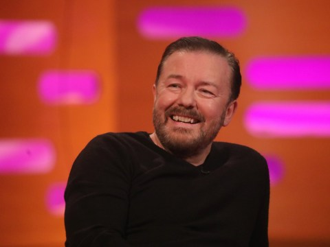 Ricky Gervais hilariously roasts Gal Gadot's Imagine video: 'It was an awful rendition'