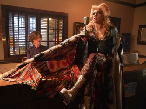 Riverdale fans divided over Hedwig and the Angry Inch episode as it's branded 'slap in the face'