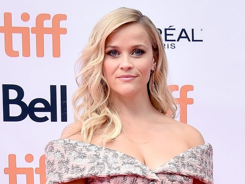 Reese Witherspoon is making a return to rom-coms and we cannot wait