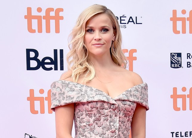 Reese Witherspoon 'doesn't fear death' because she believes in a higher power