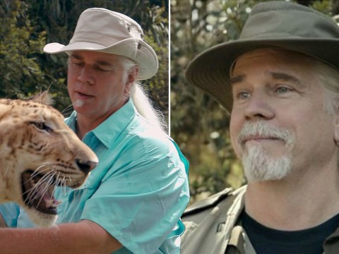 Tiger King's Doc Antle indicted on animal cruelty and wildlife trafficking charges
