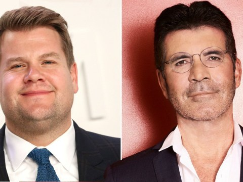 Simon Cowell and James Corden 'battling to see who can get first One Direction comeback show'