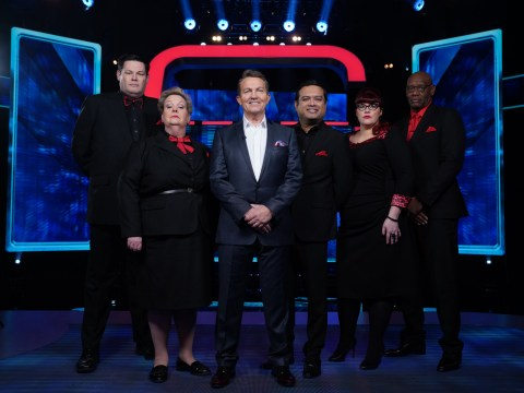 Bradley Walsh explains why Beat The Chasers' new format is 'difficult' for its stars