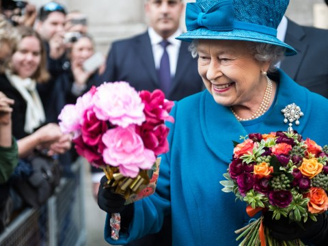 How will the Queen celebrate her birthday and why does she have two?