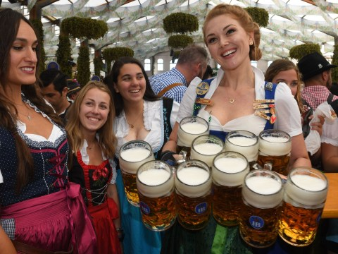 Oktoberfest cancelled over fears lockdown will still be in place in six months