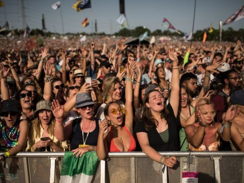 When is the Glastonbury Festival coverage on BBC – what's the schedule?