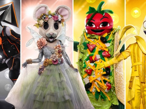 The Masked Singer US renewed for fourth season with bosses aiming for autumn premiere despite coronavirus
