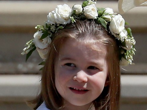 Princess Charlotte celebrating fifth birthday with Zoom party with the Queen