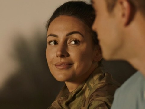 Our Girl viewers left sobbing after Michelle Keegan's emotional exit as Georgie Lane