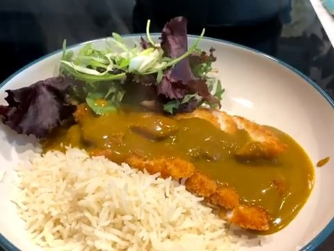 Wagamama releases recipe for its chicken Katsu curry and it's simpler than you think
