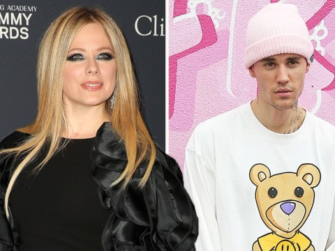 Avril Lavigne reached out to 'warrior' Justin Bieber following his Lyme disease diagnosis