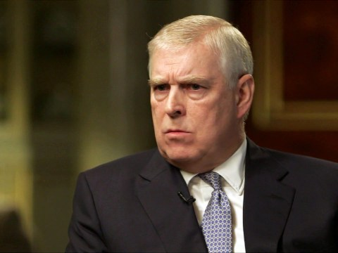Prince Andrew's car crash Jeffrey Epstein interview with Emily Maitlis nominated for TV Bafta