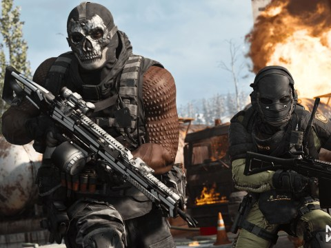 Call Of Duty racism crackdown promised as Infinity Ward plans more bans