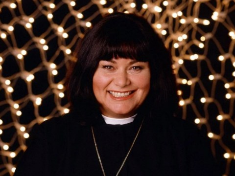 Dawn French announces Vicar of Dibley return after five year absence for BBC's Big Night In