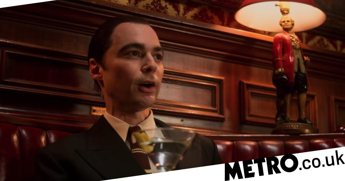 Emmy nominations 2020: The Big Bang Theory's Jim Parsons Hollywood nod