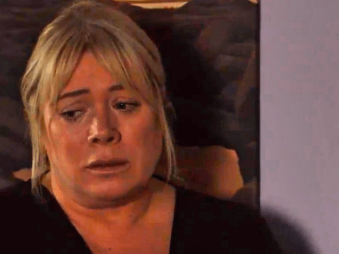 EastEnders spoilers: Shock exit for Sharon Watts as she leaves Walford