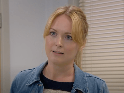 Emmerdale star Michelle Hardwick and wife and show boss Kate Brooks announce pregnancy