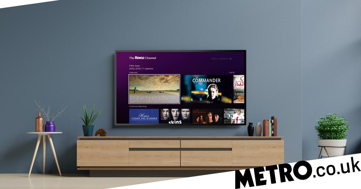 Roku UK - how to access it and what shows are available?