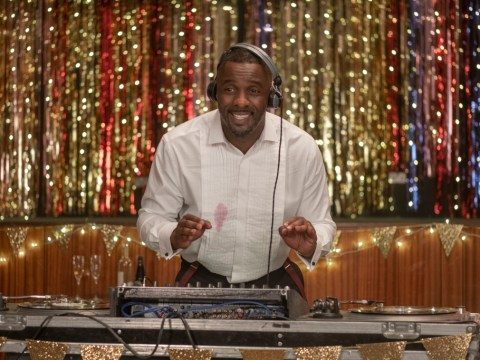 Idris Elba's Netflix series Turn Up Charlie 'cancelled after only one season'