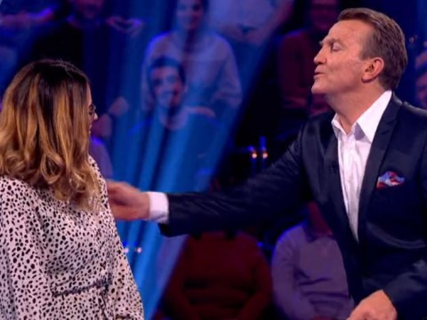 Beat The Chasers contestant leaves Bradley Walsh red-faced as she calls him out for flirting