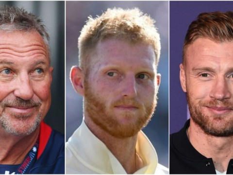 Nasser Hussain and David Lloyd hail Sir Ian Botham as England's greatest all-rounder ahead of Ben Stokes and Andrew Flintoff
