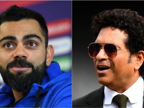 Australia legend Brett Lee backs India captain Virat Kohli to break Sachin Tendulkar record