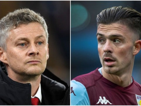 Arsenal hero Charlie Nicholas issues warning to Manchester United over Jack Grealish transfer