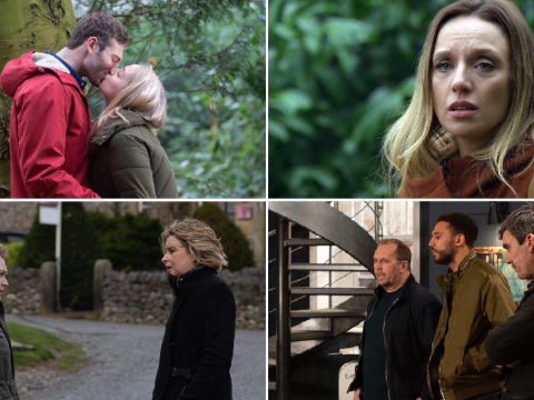 Emmerdale spoilers: Sex scandal, dangerous crime and Paddy's agony