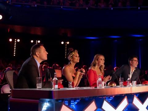 Who won Britain's Got Talent last year?