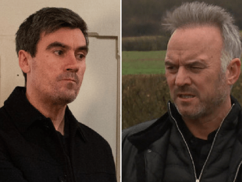 Emmerdale spoilers: Cain Dingle exits in shock twist as evil DI Malone sets him up?