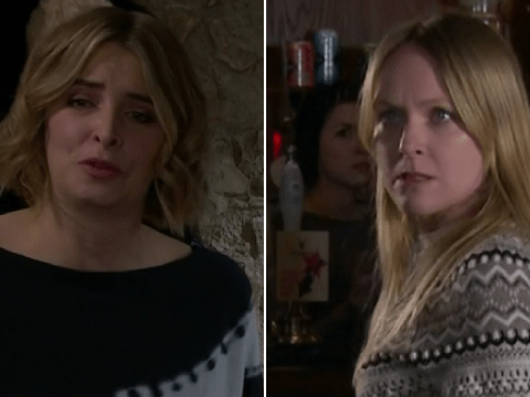 Emmerdale spoilers: Charity Dingle leaves Vanessa Woodfield after drunken altercation