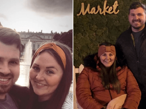 Boyfriend redoes two years of dates for his girlfriend when nosebleed made her forget her whole life