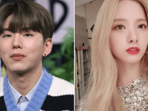 MONSTA X star Kihyun 'not dating' WJSN's Bona say Starship Entertainment