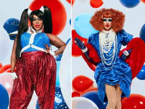 RuPaul's Drag Race season 12 queens ranked from meh to yaaas after Choices 2020