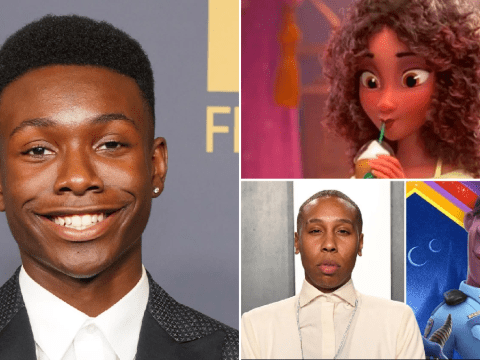 Disney's struggles with diversity as Niles Fitch is confirmed as studio's first black prince