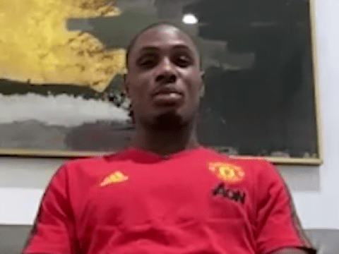 Bruno Fernandes will take the Premier League 'by storm', says Odion Ighalo