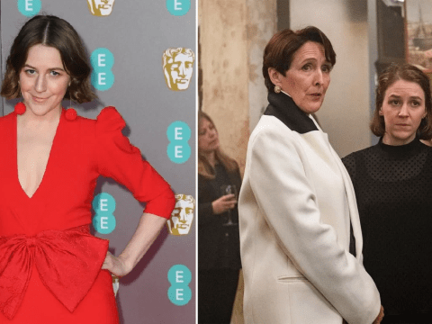 Game Of Thrones' Gemma Whelan left gasping at Killing Eve season 3 twists after getting first scripts as Carolyn's daughter