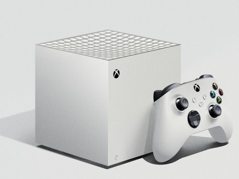 Xbox Series S Lockhart will only run at 1080p claims source