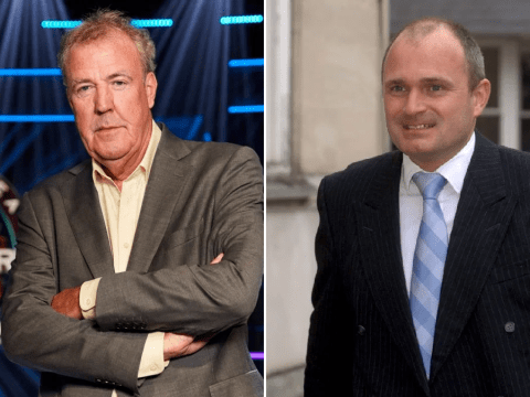 Jeremy Clarkson declares Who Wants To Be A Millionaire? coughing major Charles Ingram 'guilty as sin' after watching Quiz