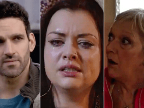 EastEnders spoilers: New trailer reveals Whitney's exit decision, Jean's shock and Ash's revelation