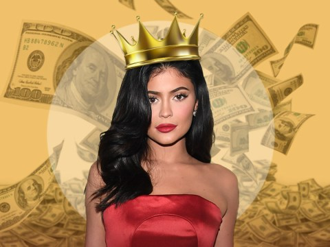 Kylie Jenner named richest celebrity of 2020 despite being stripped of billionaire status