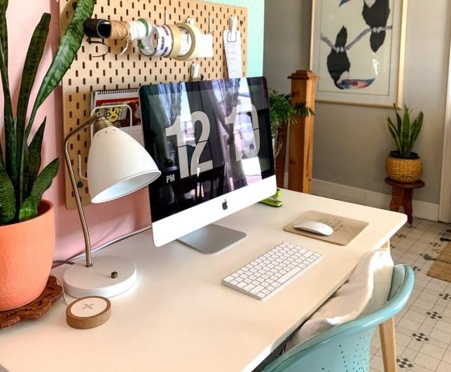 lori murphy home office