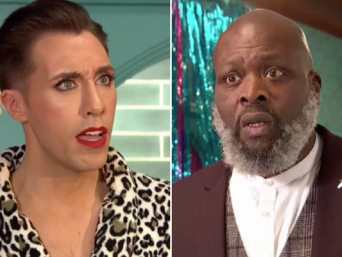 Hollyoaks spoilers: Walter Deveraux's shocking secret revealed — and Scott Drinkwell overhears